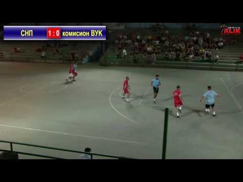 Turnir u malom fudbalu Berane 2016 (finale)