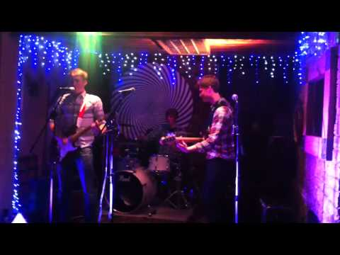 Jake Taylor + Band - Just My Style (original song)