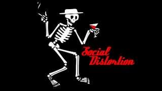 "Social Distortion:  Live At The Roxy, ""Prison Bound"" Mike Ness Composer"
