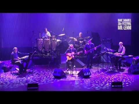 José Feliciano - Paso la vida pensando (16 BS Festival Mil·lenni)
