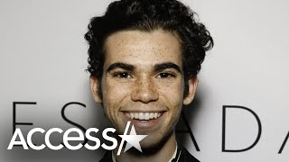 Cameron Boyce Remembered By Friends & Family 1 Year After Death