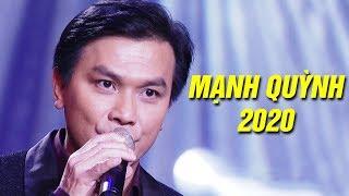 Mạnh Quỳnh 2020 - Đỉnh Cao Những Ca Khúc Bolero Live Hay Như Nuốt Đĩa Của Mạnh Quỳnh
