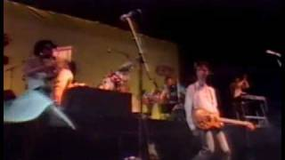 Talking Heads Live Wembley 1982 (12-12) Crosseyed And Painless