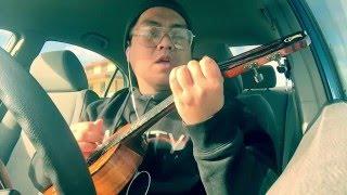 Love Yourself (ukulele cover) - Justin Bieber