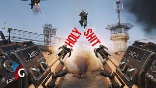 Call of Duty Advanced Warfare Multiplayer Hidden Features & Info Blowout