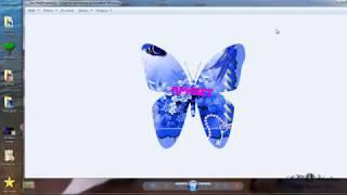 Online Image Editor урок 1