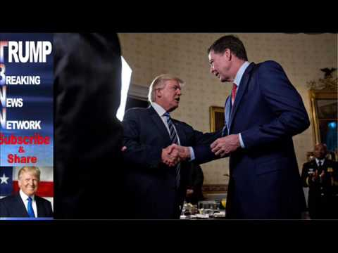 The Real Reason Trump Fired James Comey, According To Politico