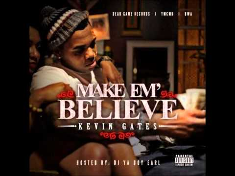 Kevin Gates BBO (Brains Blown Out)
