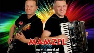 Mamzel - Niebieskie oczy