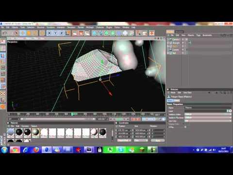 Breakdown. Slow// - C4D Cinematics [HD]