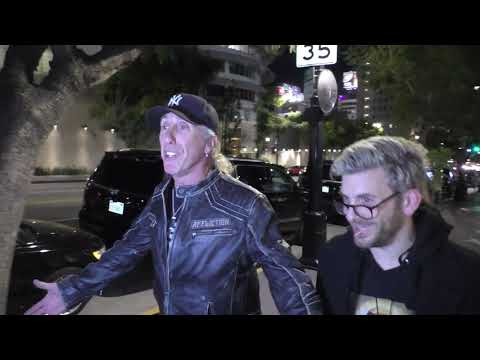 Jeff Kent - Dee Snider, Hey NFL give the people what they want!