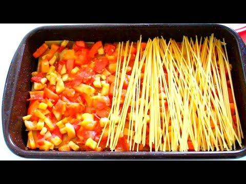 schnelles-abendessen-rezept-aus-einfachen-zutaten-!---recipe-for-delicious-dinner-!