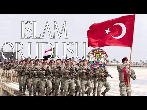 İslam Ordusu'nda Bulunan Ülkeler - 1. Bölüm