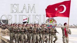 İslam Ordusu Nda Bulunan Ülkeler 1 Bölüm