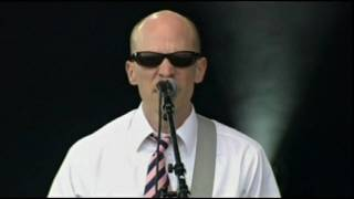 Presidents Of The USA (PUSA) - Pinkpop 2005 - 02 Kitty