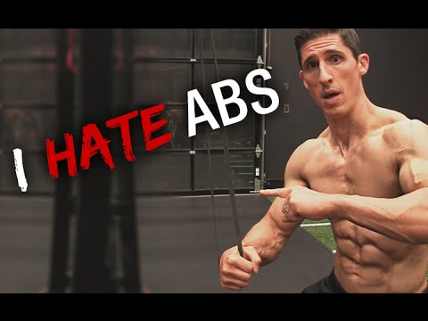 The Abs Workout You have to Start Doing