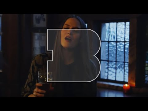 The Staves - Black and White & Teeth White | A Take Away Show