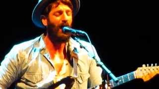 Watch Ray Lamontagne Smashing video