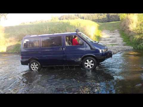 vw t4 syncro test t snosti norchlu youtube. Black Bedroom Furniture Sets. Home Design Ideas
