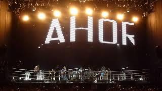 Arcade Fire @ Intro + Everything Now - Festival Bue - Tecnopolis - 15/12/17 - Argentina - BSAS