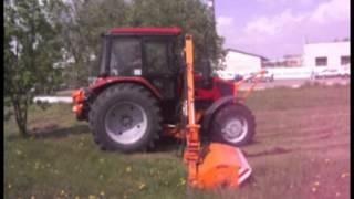 Оборудование для содержания автомобильных дорог OPC 30(Оборудование навесное для содержания автомобильных дорог ОРС-30., 2012-07-17T09:10:57.000Z)