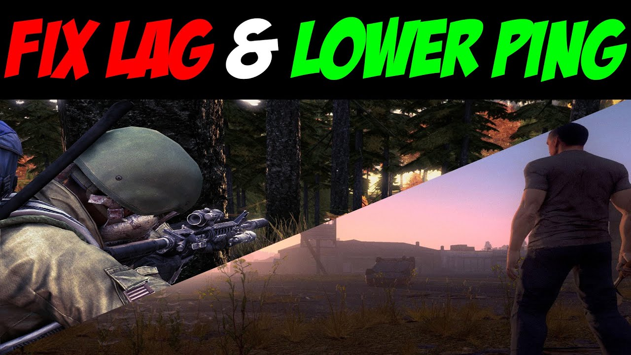Fix Lag and Lower Ping on H1Z1, Battlefield Hardline, and ... | 1920 x 1080 jpeg 316kB