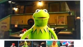"Google+ Muppets ""Under Pressure"" Commercial"