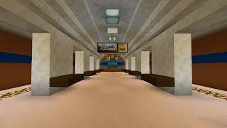 Русский город в Minecraft - 60 - Ресторан(Steve - http://www.youtube.com/channel/UCIuT9KcNezXM9_nT2bmhVmA Fraze - http://www.youtube.com/user/rebitva007 Карта ..., 2015-08-12T19:01:52.000Z)