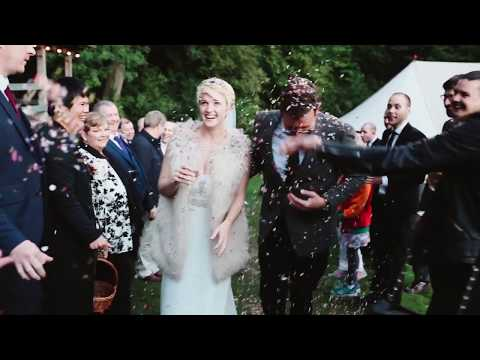 Nicola & Ben // Wedding Highlights film