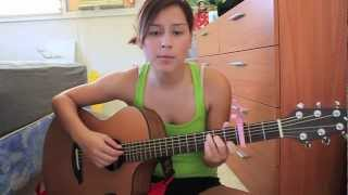 Wade in Your Water (Acoustic) - Common Kings - Jasmine Lee