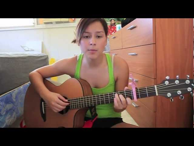 Wade In Your Water Acoustic Common Kings Jasmine Lee Chords