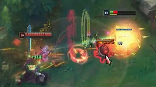 Here's Footage of Lee Sin Played to Perfection... | Funny LoL Series #605