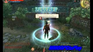 C9 Continent of the Ninth Seal Gameplay Beta (Free Online PC Game)