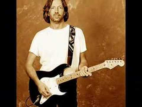Eric Clapton - Lay down Sally