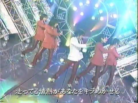 J-pop Super Dance Unit フォルダーファイブ