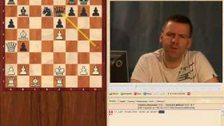 Jacob Aagaard - Attacking Chess Vol.2