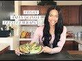 Vegan Asian Quinoa Lettuce Wraps