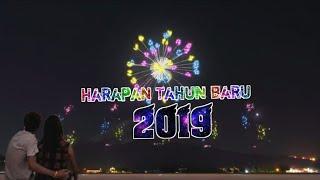 Gambar cover story wa Harapan tahun baru 2019
