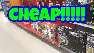Video Games, Electronics At Unbelievable Prices In Walmart