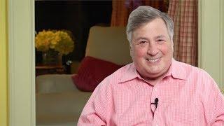 TRUMP HAS DEMS OVER BARREL ON DACA! Dick Morris TV: Lunch ALERT!
