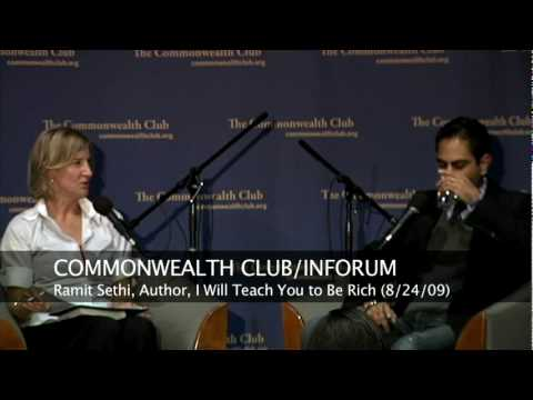 ramit sethi how to get an interview