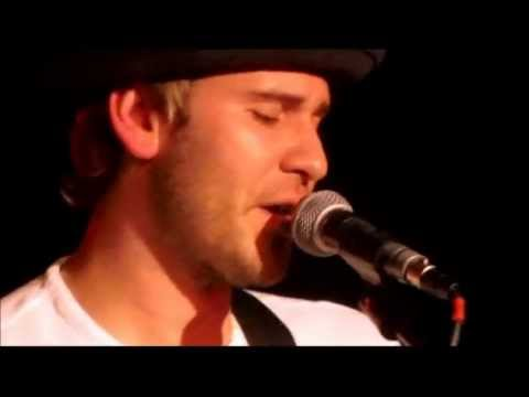 "Lifehouse ~ ""Take Me Away"" Acoustic At Asylum In Portland, Maine"