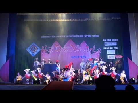 Ca múa: Con Rồng Cháu Tiên - Khoa Luat