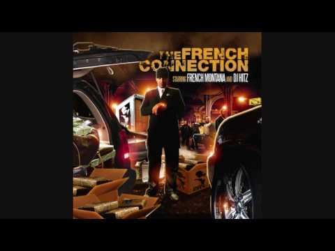 French Montana Ft Red Cafe-I Aint No Loverboy