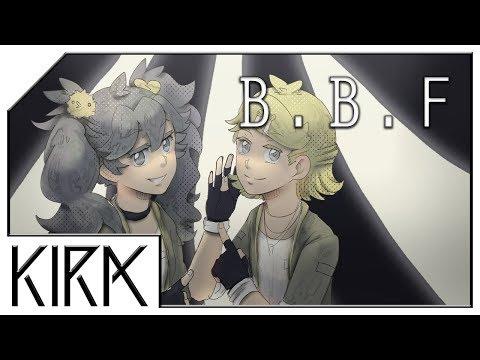 KIRA, Heartbreaker - B.B.F ft. Miku & Rin (VOCALOID Original)