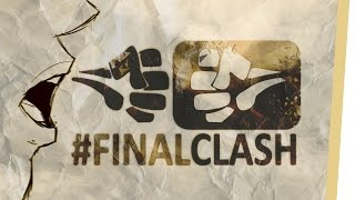 #FinalClash - Monster