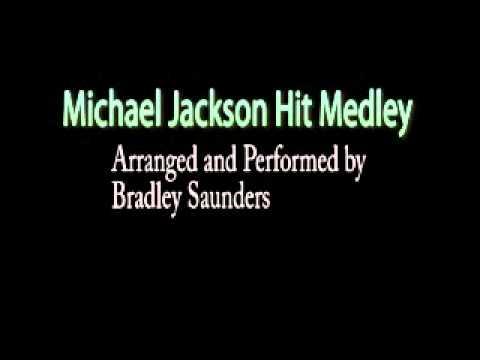 Michael Jackson Hit Medley for Show Choir