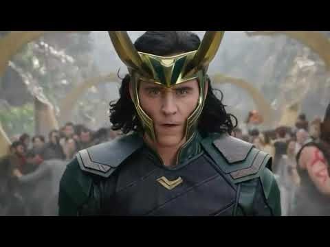 Thor And Loki - Hey Brother