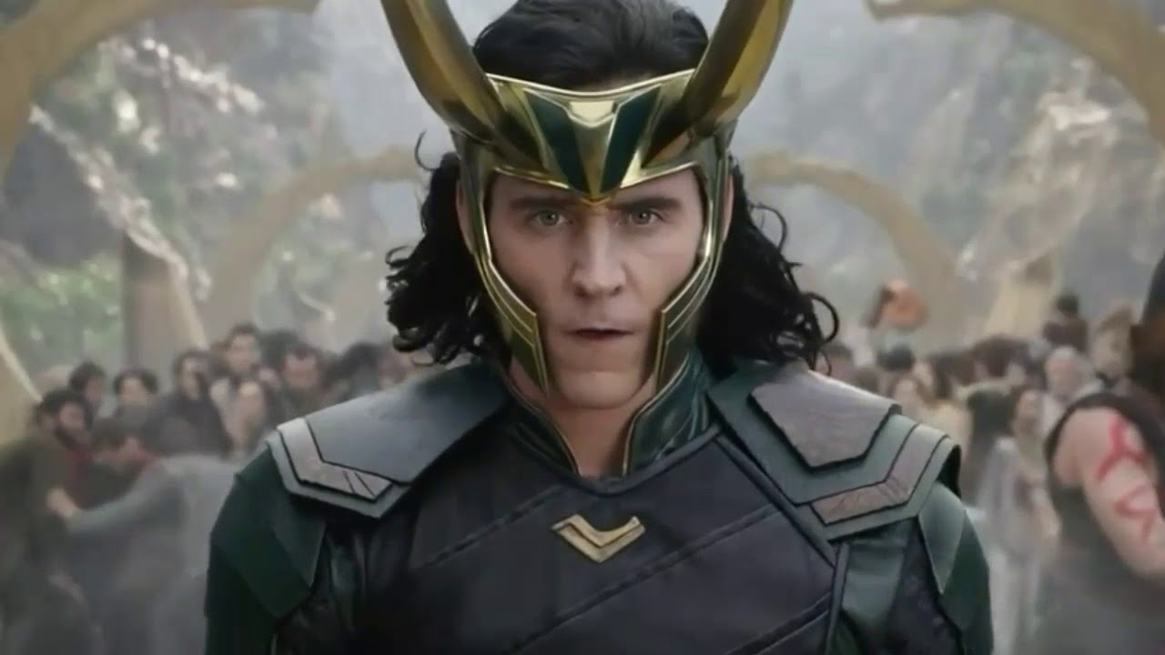 Download Thor and Loki - Hey brother