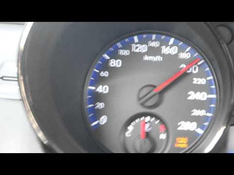 Hyundai Genesis Coupe 3.8 acceleration